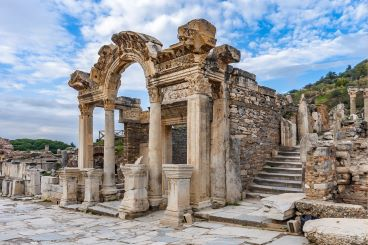 Turkey Biblical Tours