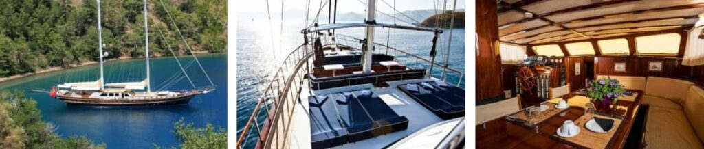 Blue Tours Turkey