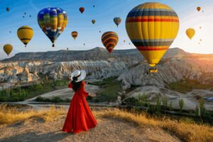 Cappadoia Tours from Istanbul